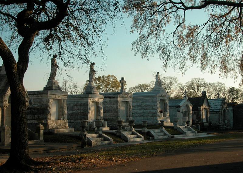 Cemetery New Orleans Tours Best Steak Sacramento